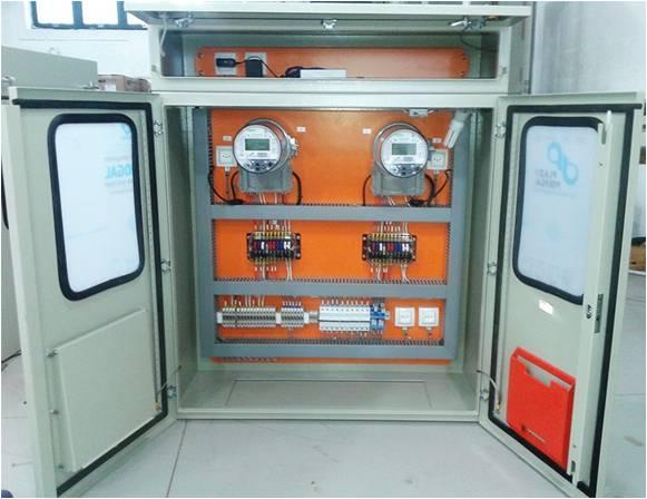 Sistemas de Medição e Faturamento de Energia (SMF)