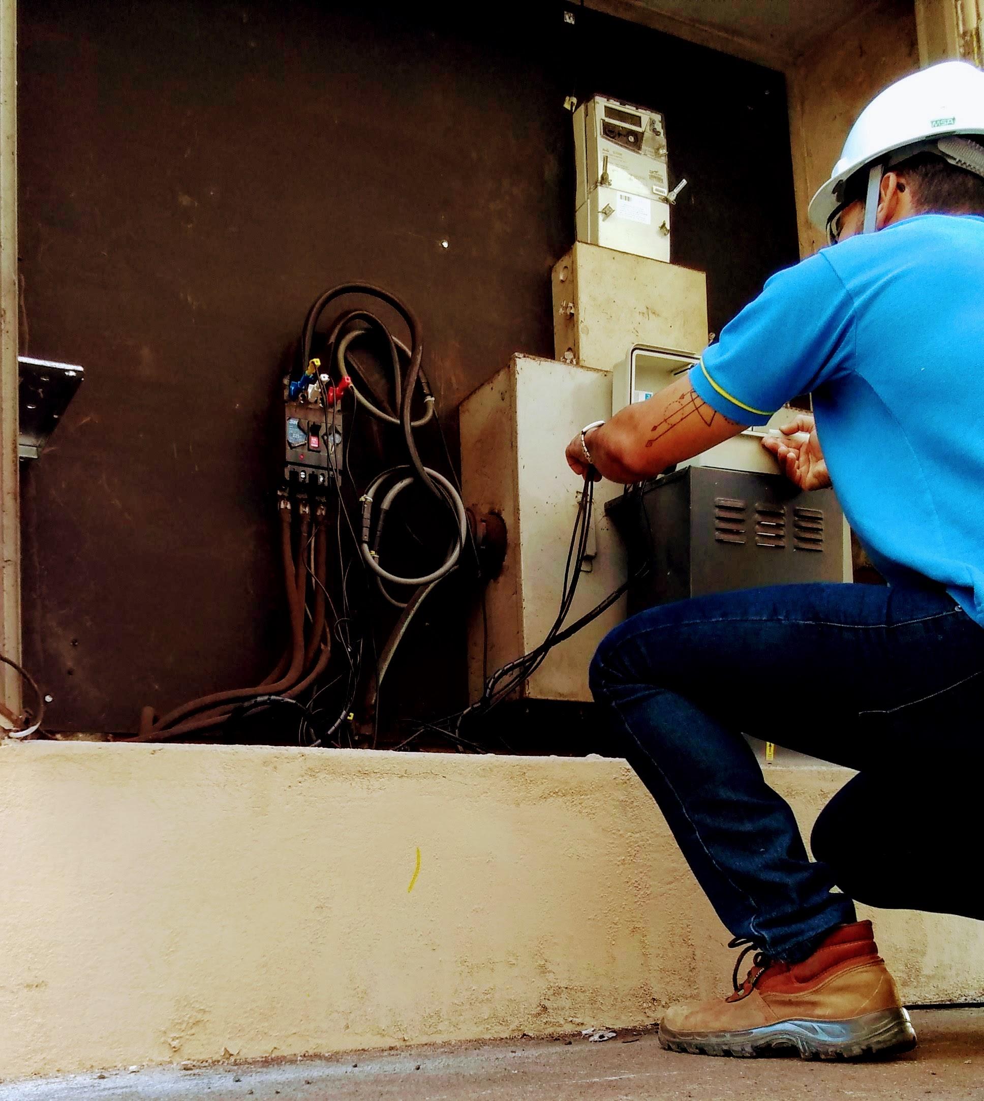 Eficiência Energética e Análise de Energia