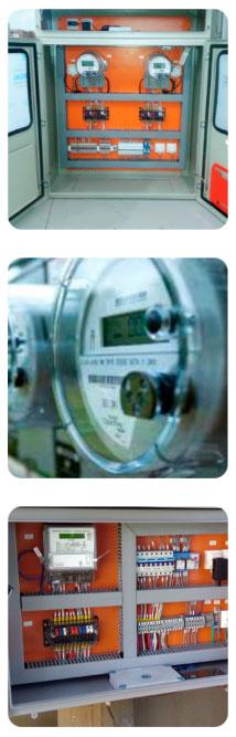 Soluções em Medição de Energia