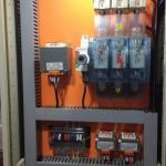 Fornecedor de painel elétrico