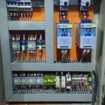Manutenção elétrica predial