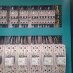 Banco de capacitores industriais