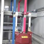 Manutenção de cabines primárias e secundárias