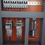 Manutenção de painel elétrico