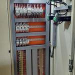 Quadros elétricos automatizados