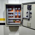 Empresa montadora de painel elétrico