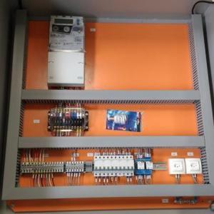 Projetos de painéis elétricos