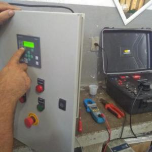 Sistema de medição e faturamento