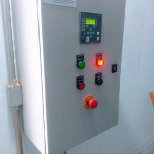 Sistema de medição de energia elétrica