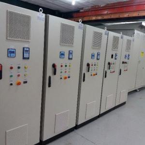 Sistema de medição para faturamento de energia